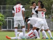 Bóng đá - HAGL săn ngoại binh đá cùng U19