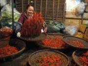 Tin tức trong ngày - Ngắm khu chợ trời thú vị nhất thế giới ở Hà Nội