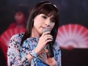 Phi Nhung: Tôi nhận được cúp, fan của tôi rất cực khổ