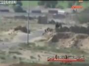 Video An ninh - Quân đội Iraq giành lại thị trấn chiến lược Beiji từ tay IS