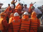Tin tức trong ngày - Cứu nạn máy trưởng tàu nước ngoài tại biển Khánh Hòa