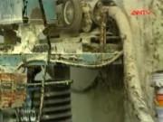 """Video An ninh - Các xưởng hóa chất đang """"đầu độc"""" người dân Sài Gòn"""