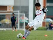 Bóng đá - ĐT Việt Nam hướng tới AFF Suzuki Cup 2014: Bỗng dưng ngổn ngang