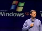 Tài chính - Bất động sản - 4 năm nữa, Bill Gates sẽ không còn cổ phiếu nào của Microsoft?