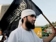 IS mở rộng địa bàn hoạt động sang Libya