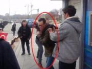 Tin tức trong ngày - Lính Mỹ bị hành hung, nhục mạ ở Thổ Nhĩ Kỳ