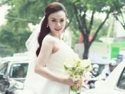 Ca nhạc - MTV - Thu Thủy hé lộ ca khúc tặng chồng trong hôn lễ