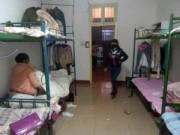 Giáo dục - du học - Nữ sinh TQ bị 15 bạn lột đồ, đánh thủng màng nhĩ, giập thận