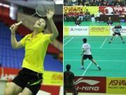 Thể thao - Chung kết cầu lông đồng đội Cup Proace: Sôi nổi và kịch tính