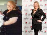 Làm đẹp - Người phụ nữ 200 kg cố giảm béo vì nằm vỡ bồn tắm