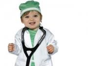Liên khúc cười y học