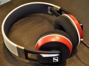 Công nghệ thông tin - Sennheiser ra mắt tai nghe chuyên dùng cho Apple và Samsung
