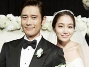 """Phim - Bà xã Lee Byung Hun """"phớt lờ"""" scandal của chồng"""