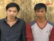 Video An ninh - Sóc Trăng: Người dân vây bắt cướp giật ngay trên xa lộ