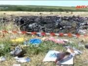 Video An ninh - Phát hiện thêm thi thể nạn nhân vụ rơi máy bay MH17