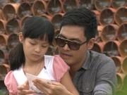 Phim - Bố con Phan Anh, Hoàng Bách khó khăn nặn gốm