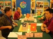 Thể thao - Tin HOT 13/11: Cờ tướng Việt Nam thi đấu thành công ở Trung Quốc