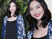 Thời trang - Bạn trẻ Việt ăn mặc cá tính đi xem thời trang