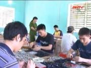 Video An ninh - 70% tội phạm hình sự ở Việt Nam là học sinh, sinh viên
