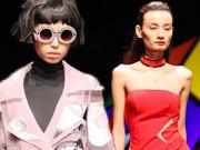 Thời trang - Những sắc thái thời trang thú vị tại Elle show 2014