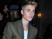 Ca nhạc - MTV - Justin Bieber đối diện án tù vì tấn công phóng viên