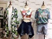 Thời trang - Mẹo tiết kiệm từ quần áo cũ