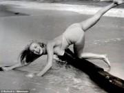 Hé lộ hàng chục hình ảnh hiếm có của Marilyn Monroe