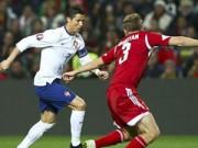 Bóng đá - Bồ Đào Nha - Armenia: Ronaldo lại lập kỷ lục