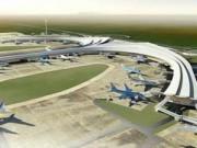 """Tin tức Sony - Sân bay Long Thành: """"Đừng sợ nợ mà không dám làm gì"""""""