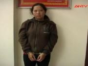 """Video An ninh - """"Nữ quái"""" ôm tiền giả từ Lạng Sơn về Thanh Hóa tiêu thụ"""