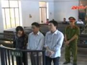 Video An ninh - 57 năm tù giam cho 3 kẻ lừa bán thiếu nữ vào động quỷ TQ