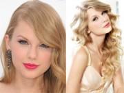 """Làm đẹp - 9 tuyệt kỹ làm đẹp của """"công chúa"""" Taylor Swift"""