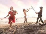 Bạn trẻ - Cuộc sống - Bộ ảnh xúc động về những trẻ em được nhận nuôi
