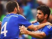 Bóng đá - Fan hâm mộ lên án Fabregas và Costa trốn tránh ĐTQG