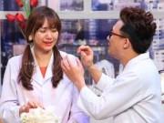Phim - Hari Won diễn hài xuất thần chinh phục Hoài Linh