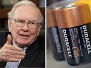 """Tài chính - Bất động sản - Tỷ phú Buffett thâu tóm """"gà cưng"""" của P&G"""