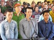 An ninh Xã hội - Công an viên đánh chết học sinh bị phạt 6 năm 9 tháng tù