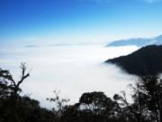 """Du lịch - Phiêu bồng giữa """"biển mây"""" trên đỉnh Tà Xùa"""
