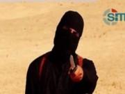 Tin tức trong ngày - Đao phủ chặt đầu con tin của IS bị thương vì bom Mỹ?