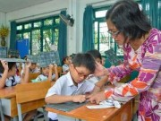 Giáo dục - du học - Đã chọn nghề giáo thì đừng toan tính!