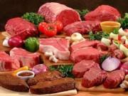 Sức khỏe đời sống - Nguy cơ bệnh tim từ thịt đỏ