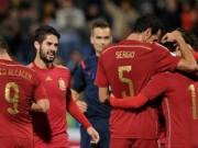 Bóng đá - ĐT Tây Ban Nha: Hồi sinh từ những làn gió mới