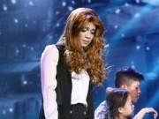 Ca nhạc - MTV - Bùi Anh Tuấn giả gái gây sốc tại Cặp đôi hoàn hảo