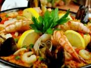 Ẩm thực - Phong vị ẩm thực Tây Ban Nha