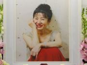 Phim - Showbiz Hàn tiếc thương nữ diễn viên qua đời vì ung thư