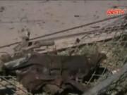 Video An ninh - Đánh bom xe chở nghị sĩ Afghanistan, 20 người thương vong