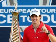 Thể thao - Golf 24/7: McIlroy sớm ẵm danh hiệu Race to Dubai