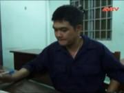 Video An ninh - Tình tiết mới vụ giết người tình đốt xác trong bụi chuối