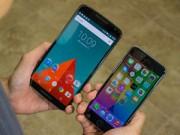 Dế sắp ra lò - So sánh iPhone 6 với Nexus 6