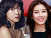 """Làm đẹp - Ghen tị với nhan sắc tuổi U40 của """"Hoàng hậu Ki"""""""